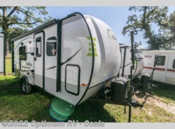 New 2018  Forest River Flagstaff E-Pro 19FD by Forest River from Optimum RV in Ocala, FL