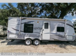 Used 2013  Jayco Jay Flight 22FB by Jayco from Optimum RV in Ocala, FL