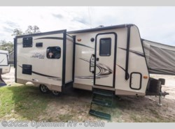 New 2018  Forest River Flagstaff Shamrock 23IKSS by Forest River from Optimum RV in Ocala, FL