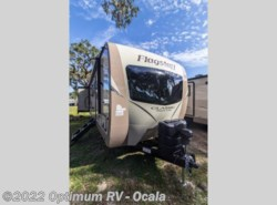 New 2018  Forest River Flagstaff Classic Super Lite 832BHDS by Forest River from Optimum RV in Ocala, FL