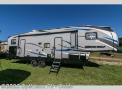 New 2018  Forest River Cherokee Arctic Wolf 315TBH8 by Forest River from Optimum RV in Ocala, FL