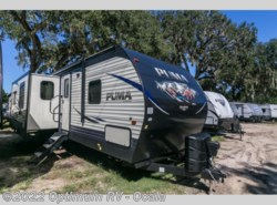 New 2018  Palomino Puma 31BHQB by Palomino from Optimum RV in Ocala, FL