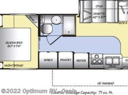 Used 2003  Fleetwood Terra 32S by Fleetwood from Optimum RV in Ocala, FL