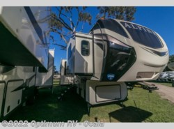 New 2018  Keystone Alpine 3700FL by Keystone from Optimum RV in Ocala, FL