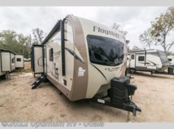 New 2018  Forest River Flagstaff Classic Super Lite 832OKBS by Forest River from Optimum RV in Ocala, FL