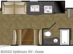 Used 2014 Heartland RV North Trail  31QBS available in Ocala, Florida