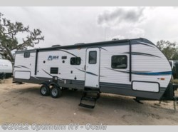 New 2018  Forest River  Puma 30DBSC-425 by Forest River from Optimum RV in Ocala, FL