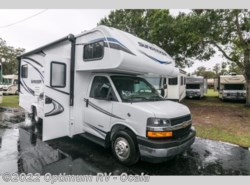 New 2018  Forest River Sunseeker 2500TS Chevy by Forest River from Optimum RV in Ocala, FL