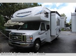 New 2018  Forest River Sunseeker 2420MS Ford by Forest River from Optimum RV in Ocala, FL