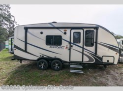 New 2018  Venture RV Sonic SN190VRB by Venture RV from Optimum RV in Ocala, FL