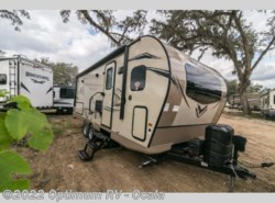 New 2018  Forest River Flagstaff Micro Lite 25FKS by Forest River from Optimum RV in Ocala, FL