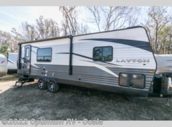 Used 2015  Skyline Nomad 258RK