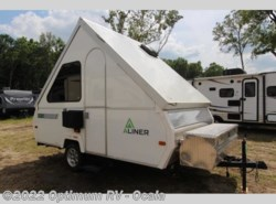 Used 2014  Aliner Scout  by Aliner from Optimum RV in Ocala, FL