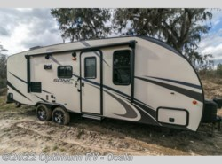 New 2018  Venture RV Sonic SN220VBH by Venture RV from Optimum RV in Ocala, FL