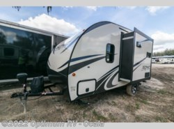 New 2018  Venture RV Sonic Lite 169VRD by Venture RV from Optimum RV in Ocala, FL