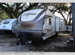 New 2018  Forest River Wildcat 343BIK by Forest River from Optimum RV in Ocala, FL