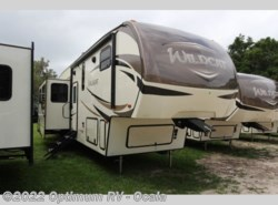New 2018  Forest River Wildcat 375MC by Forest River from Optimum RV in Ocala, FL