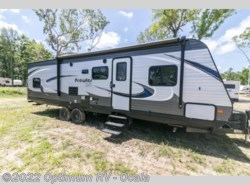 New 2019  Heartland RV Prowler Lynx 30 LX by Heartland RV from Optimum RV in Ocala, FL