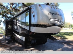 Used 2012 Coachmen Brookstone 370MB available in Ocala, Florida