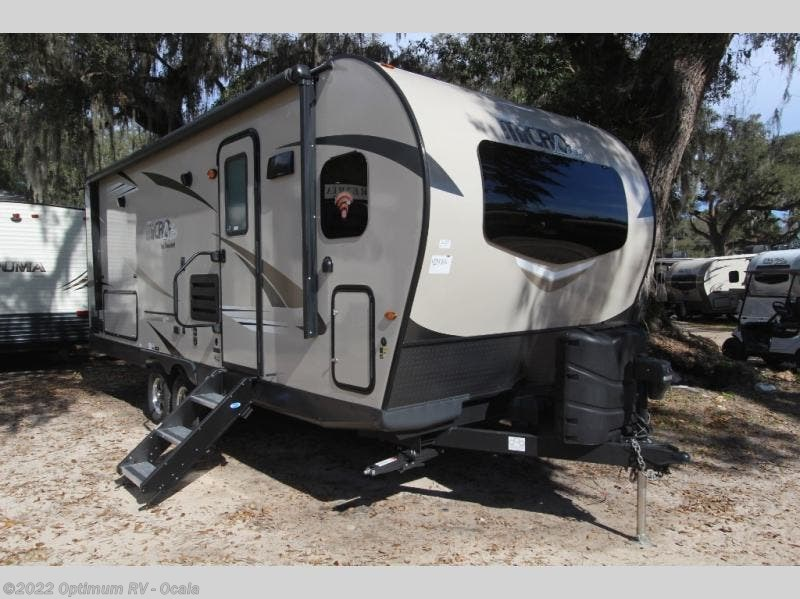 2019 Forest River RV Flagstaff Micro Lite 25FKS for Sale in Ocala, FL 34480  | 9FS316