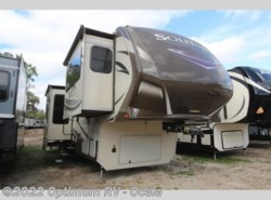 Used 2015 Grand Design Solitude 379FL available in Ocala, Florida