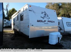 Used 2008 Forest River Cherokee Wolf Pack Sport 23DFWP available in Ocala, Florida
