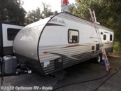 2014 Forest River Cherokee Grey Wolf 26RR