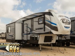 New 2019 Forest River Cherokee Arctic Wolf 285DRL4 available in Seguin, Texas