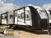 2019 Forest River Vibe 288RLS