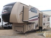 2015 CrossRoads Redwood 31SL