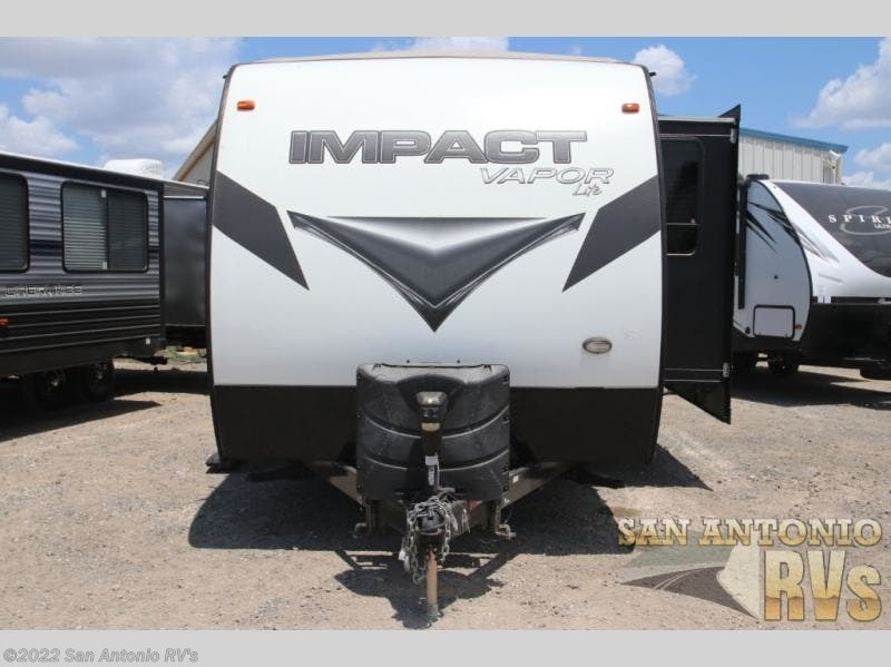2016 Keystone RV Impact 28V for Sale in Seguin, TX 78155 | CONS62