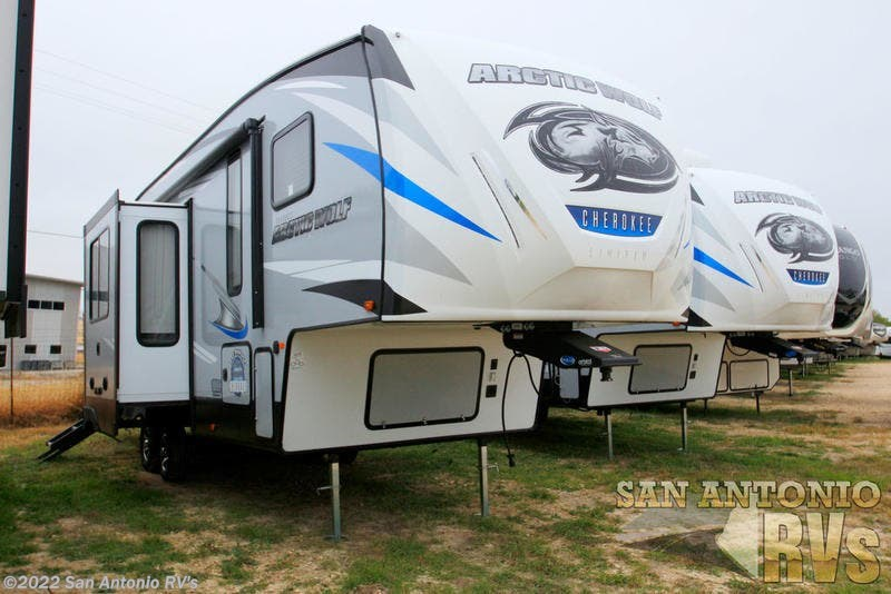 2019 Forest River RV Cherokee 305ML6 for Sale in Seguin, TX 78155   FORV624