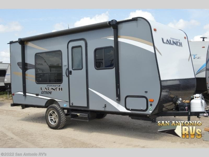 2017 Starcraft RV Launch 17QB for Sale in Seguin, TX 78155 | CONS76
