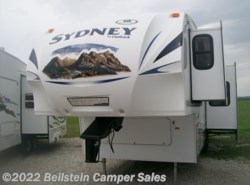 Used 2012  Keystone Outback Sydney Edition 328FRK by Keystone from Beilstein Camper Sales in La Grange, MO