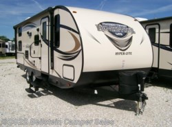 New 2016 Forest River Salem Hemisphere Lite 24BH available in La Grange, Missouri