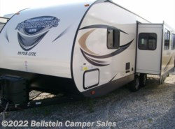 New 2017  Forest River Salem Hemisphere Lite 26RL by Forest River from Beilstein Camper Sales in La Grange, MO