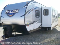 New 2017  Forest River Salem 27DBK by Forest River from Beilstein Camper Sales in La Grange, MO