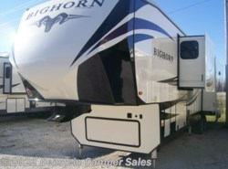 New 2018  Heartland RV Bighorn BH 3870 FB by Heartland RV from Beilstein Camper Sales in La Grange, MO