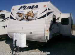 Used 2013  Palomino Puma 26-RLSS by Palomino from Beilstein Camper Sales in La Grange, MO