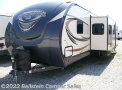 New 2018  Forest River Salem Hemisphere Lite 300BH by Forest River from Beilstein Camper Sales in La Grange, MO
