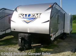 New 2018  Forest River Salem 27REI-63 by Forest River from Beilstein Camper Sales in La Grange, MO