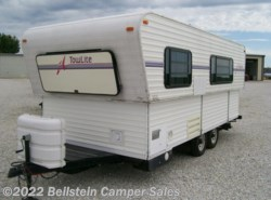 Used 1999  Tow-Rite  Tow-lite 21TD by Tow-Rite from Beilstein Camper Sales in La Grange, MO