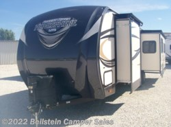 Used 2017  Forest River Salem Hemisphere Lite 299RE by Forest River from Beilstein Camper Sales in La Grange, MO