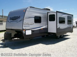 New 2018  Keystone Springdale Summerland 2820BH by Keystone from Beilstein Camper Sales in La Grange, MO