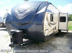 New 2018  Forest River Salem Hemisphere Lite 282RK by Forest River from Beilstein Camper Sales in La Grange, MO