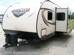 New 2018  Forest River Salem Hemisphere Lite 27BHHL by Forest River from Beilstein Camper Sales in La Grange, MO