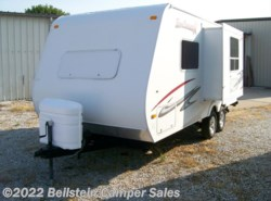Used 2009  Cruiser RV Fun Finder X 210WBS by Cruiser RV from Beilstein Camper Sales in La Grange, MO