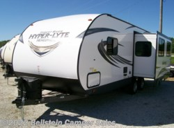 New 2018  Forest River Salem Hemisphere Lite 26RLHL by Forest River from Beilstein Camper Sales in La Grange, MO
