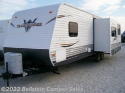 Used 2014  Heartland RV Trail Runner TR 29 RK by Heartland RV from Beilstein Camper Sales in La Grange, MO