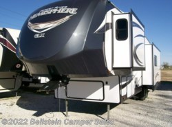 New 2018  Forest River Salem Hemisphere Lite 346RK by Forest River from Beilstein Camper Sales in La Grange, MO